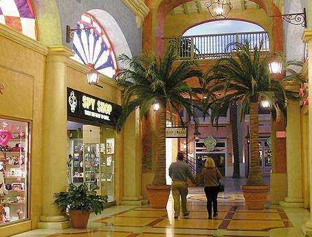 Tropicana Casino & Resort - Retail Consultants - Doyle +